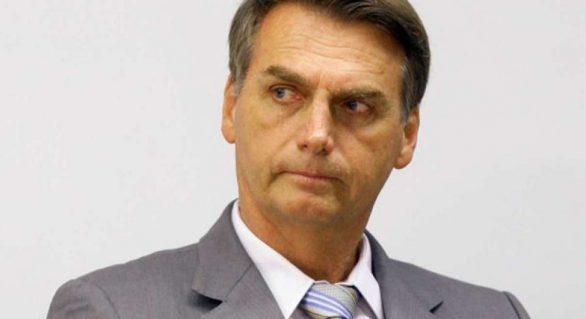 Jair Bolsonaro é denunciado ao STF por racismo e discursos preconceituosos