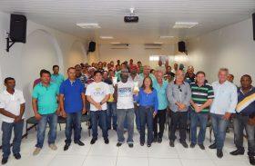 CPLA reúne lideranças nesta quinta (19) para alinhar ações