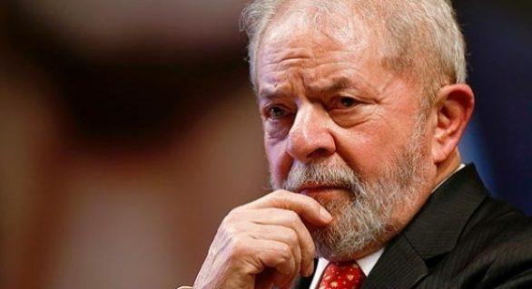 TRF-4 julga novos embargos de Lula na próxima 4ª-feira