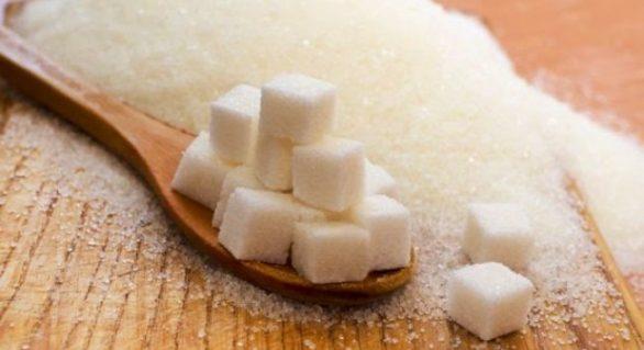 Ciclo 17/18 de açúcar tem produção de 978 mil toneladas