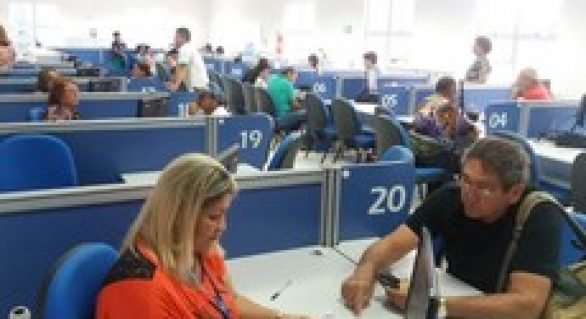 Governo convoca 152 mil segurados para revisão de benefícios do INSS