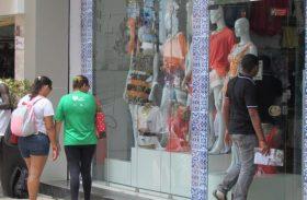 Consumo das Famílias de Maceió aumenta 8,57% em março