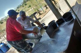 Valor agregado do leite proporciona avanço técnico na produção leiteira da CPLA