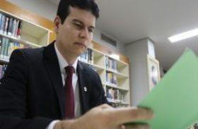 MP de AL ajuíza ação civil de improbidade administrativa contra ex-prefeito de Teotônio Vilela