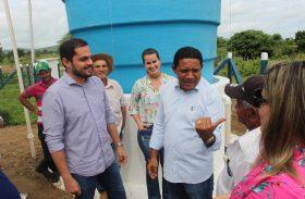 Programa do Governo beneficia mais de 4 mil pessoas em Palmeira dos índios