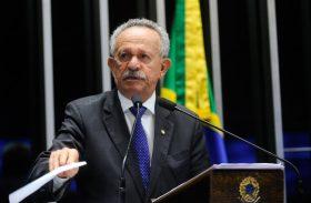 """Fachin manda arquivar """"última"""" denúncia contra Benedito de Lira"""