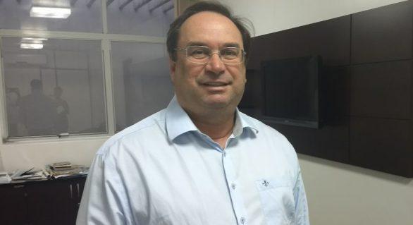"""Independente do prefeito, Arapiraca será sempre prioridade"", diz Luciano Barbosa"