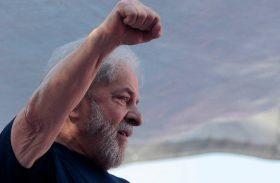 PT reafirma candidatura do ex-presidente Lula mesmo após prisão