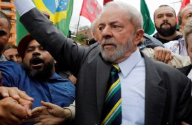 """Serviçais da Globo"", diz Lula sobre Moro e Dellagnol"