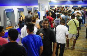 Planos para ampliar saque do FGTS poderiam gerar rombo de R$ 40 bi