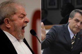Prisão de Lula provoca nas redes temor por Bolsonaro presidente