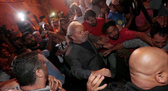 Após Lula, delegado e procurador falam em novos alvos