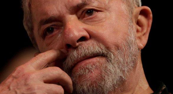 Nordeste: ausência de Lula faz disparar rejeição a outros candidatos