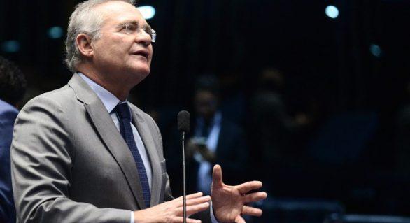 Reforma de Temer piorou a vida do trabalhador, afirma Renan