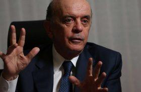 Advogado pede à Justiça veto de quadro de R$ 85 mil de Serra
