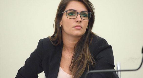 Confirmado: deputada Thaise Guedes mudou de partido