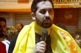PSOL lança pré-candidatura e marca oposição a Renan