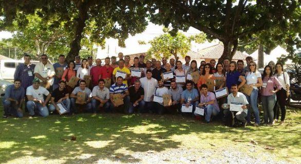 8ª Expoalagoas Genética promove curso de Gerenciamento de Fazendas
