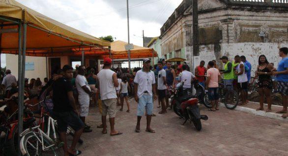 Coopaiba comemora sucesso do I Festival Coopaiba do Trabalhador