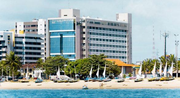 Expectativa de ocupação de hotéis em Maceió durante Corpus Christi é de 66%