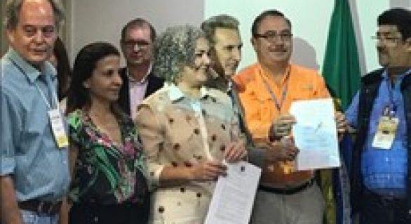 MAPA fecha acordos com vários países para exportação de material genético e bovinos