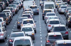Após cinco anos em queda, mortes no trânsito têm alta de 23% em 2017