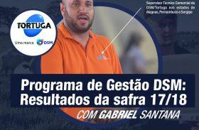 Curso de Gerenciamento de Fazendas promove palestra bônus durante Expoalagoas Genética
