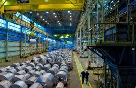 EUA fecham acordo preliminar com Brasil sobre taxa de aço e alumínio