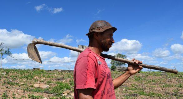 Iteral garante registro de lotes em assentamento de Belo Monte