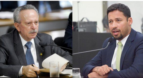 Benedito de Lira perde força com candidatura de Rodrigo ao Senado, segundo pesquisas