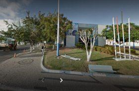 Vá entender: em Delmiro Gouveia prefeitura aplica multa na própria prefeitura