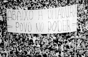 Itamaraty vai pedir acesso a documentos da CIA sobre ditadura militar