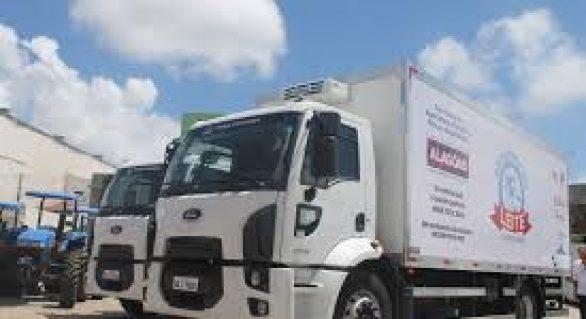 CPLA reduz coleta devido a greve dos caminhoneiros e bloqueios das estradas