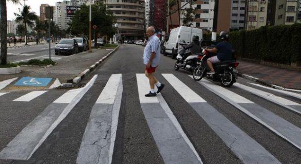 Câmara aprova Projeto de Lei que estabelece faixa de pedestre 3D em Maceió