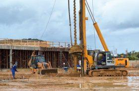 População aguarda com expectativa construção do Hospital Regional do Norte