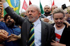 Procuradoria denuncia Lula, Gleisi, Palocci e Odebrecht na Lava Jato