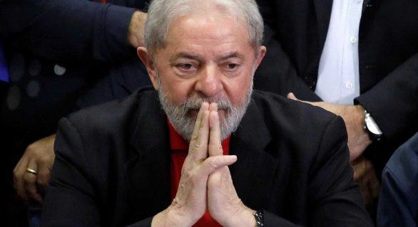 Lula está perplexo com desabastecimento do País, diz deputado petista