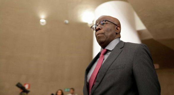 Joaquim Barbosa não será candidato à presidência