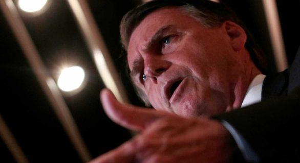 TSE rejeita recurso de Bolsonaro contra o Datafolha