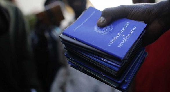 Número de acidentes de trabalho registra queda em 2017