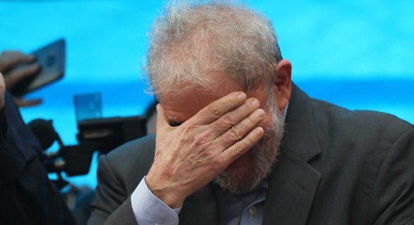 ONU rejeita pedido de Lula contra prisão