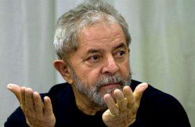 Lula rejeita apoio a Ciro e diz que vê até Globo para passar o tempo