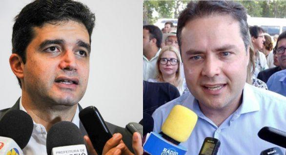 """Rui prepara """"casca de banana"""" para Renan Filho com candidato surpresa ao governo"""