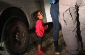 Saiba mais sobre a política que tem separado crianças de pais nos EUA