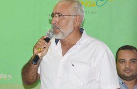 Padre Eraldo será ouvido na próxima terça-feira (26), onde irá responder por crime eleitoral
