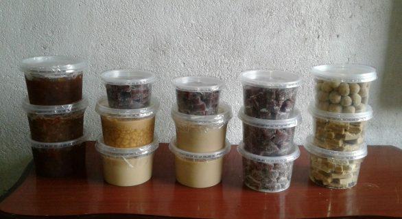 Produtoras de leite complementam renda com doces artesanais
