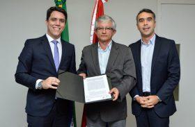 BNB repassa R$ 5 milhões a Desenvolve para financiamento de micro e pequenas empresas