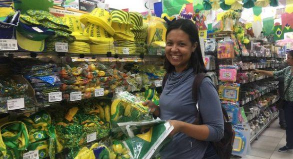 Alagoas: 17,5% da população deve consumir produtos em decorrência da Copa