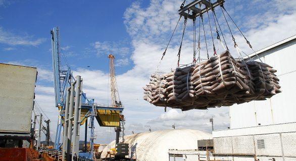 AL exportou 767 mil toneladas der açúcar VHP