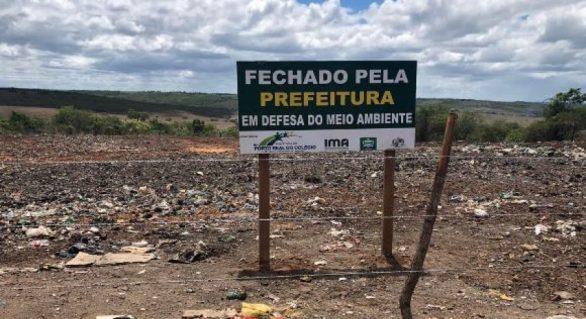 Ministério Público de AL entrega certificado a 72 prefeituras por encerrarem lixões